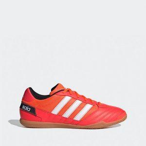 נעליים אדידס לגברים Adidas SUPER SALA - אדום