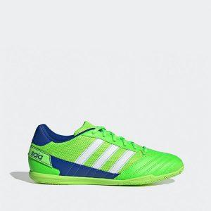 נעליים אדידס לגברים Adidas SUPER SALA - ירוק