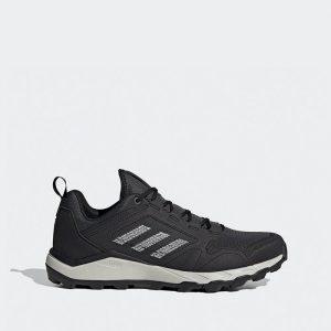 נעליים אדידס לגברים Adidas Terrex Agravic Tr - שחור/אפור