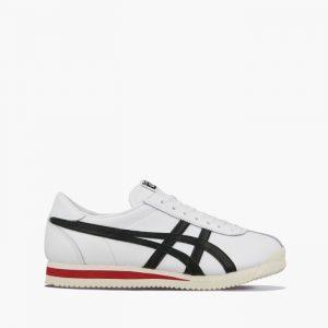 נעלי סניקרס אסיקס טייגר לגברים Asics Tiger Tiger Corsair - לבן/שחור