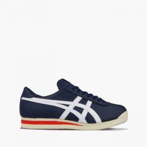 נעליים אסיקס לגברים Asics Tiger Corsair - כחול כהה