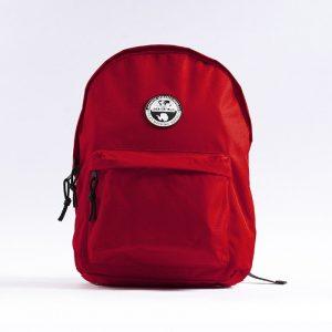אביזרים נפפירי לגברים Napapijri Happy Daypack Re - אדום