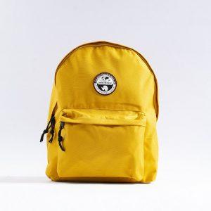 אביזרים נפפירי לגברים Napapijri Happy Daypack Re - צהוב