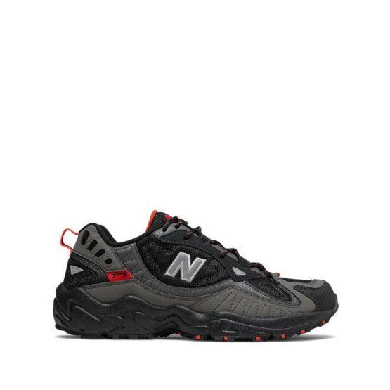 נעליים ניו באלאנס לגברים New Balance ML703 - שחור