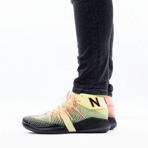 נעליים ניו באלאנס לגברים New Balance x Kawhi Leonard OMN1 Sunrise - צבעוני