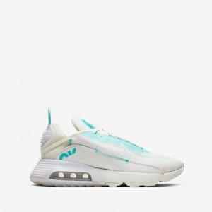 נעלי סניקרס נייק לגברים Nike Air Max 2090 - לבן