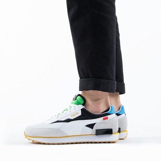 נעליים פומה לגברים PUMA Future Rider The Unity Collection - צבעוני