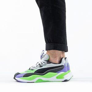 נעליים פומה לגברים PUMA Rs-2K Internet Exploring - ירוק