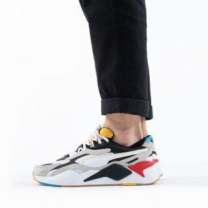 נעליים פומה לגברים PUMA Rs-X3 WH The Unity Collection - צבעוני