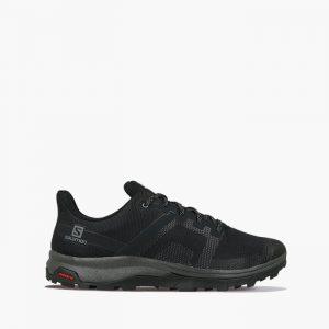 נעליים סלומון לגברים Salomon Outline Prism - שחור