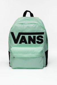 אביזרים ואנס לגברים Vans BEAUTY FLORA - ירוק