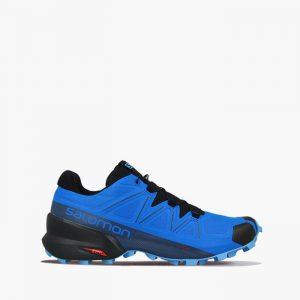 נעליים סלומון לגברים Salomon 5 SPEEDCROSS - כחול