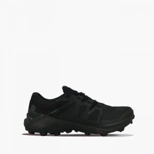 נעלי ריצת שטח סלומון לגברים Salomon Wildcross Gtx - שחור