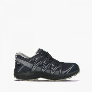 נעליים סלומון לנשים Salomon Xa Pro 3D - כחול כהה