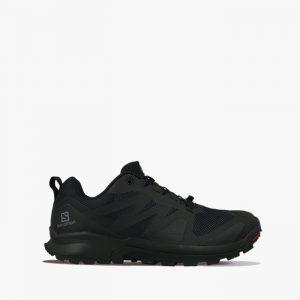 נעלי ריצת שטח סלומון לגברים Salomon Xa Rogg - שחור