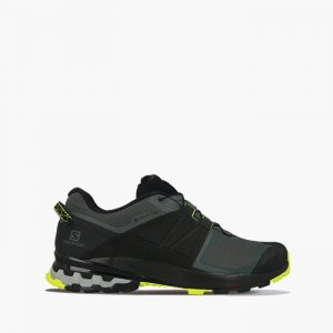 נעליים סלומון לגברים Salomon Xa Wild Gtx Urban - שחור