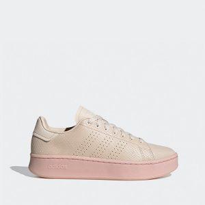 נעלי סניקרס אדידס לנשים Adidas Advantage Bold - ורוד