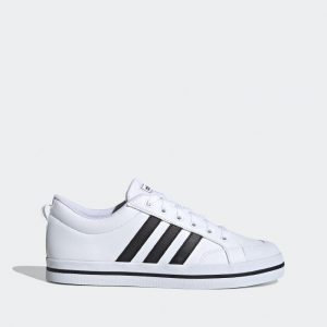 נעלי סניקרס אדידס לגברים Adidas Bravada - לבן