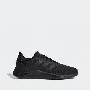 נעלי סניקרס אדידס לנשים Adidas Originals Lite Racer 2.0 - שחור מלא