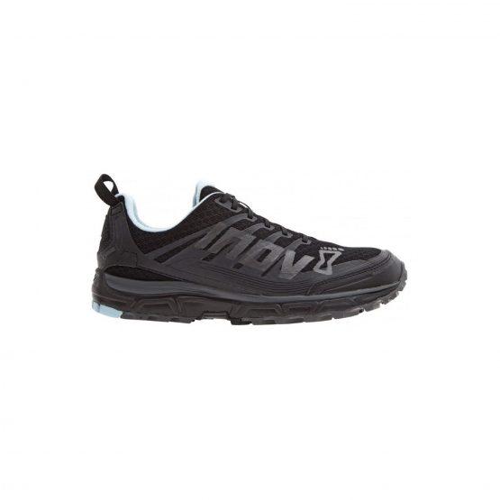 נעליים אינוב 8 לנשים Inov 8 Race Ultra 290 GTX - שחור/תכלת