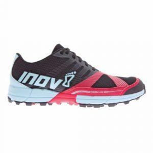 נעלי ריצת שטח אינוב 8 לנשים Inov 8 TERRACLAW 250 - שחור/אדום