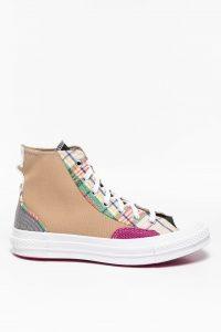 נעלי סניקרס קונברס לגברים Converse CHUCK 70 HI NOMAD - צבעוני