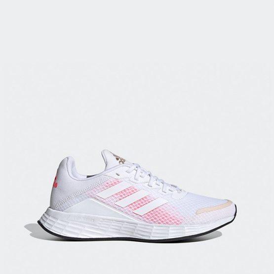 נעלי ריצה אדידס לנשים Adidas Duramo Sl - לבן