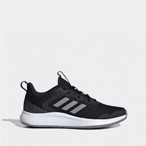 נעלי ריצה אדידס לנשים Adidas Fluidstreet - שחור