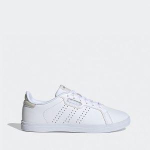 נעליים Adidas Originals לנשים Adidas Originals Courtpoint Base - לבן