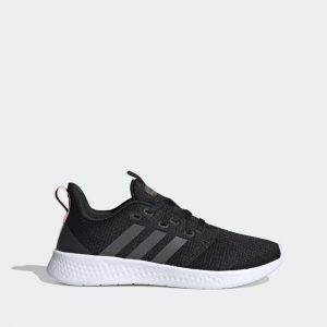 נעליים Adidas Originals לנשים Adidas Originals Puremotion - שחור