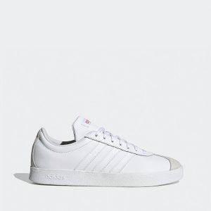 נעלי סניקרס אדידס לנשים Adidas Vl Court 2.0 - לבן