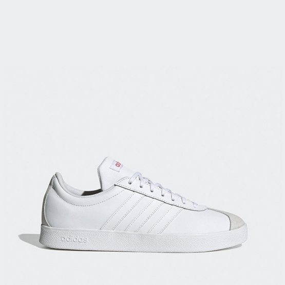 נעליים אדידס לנשים Adidas Vl Court 2.0 - לבן