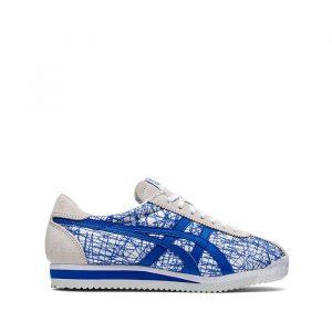 נעלי סניקרס אסיקס טייגר לנשים Asics Tiger Tiger Corsair - כחול