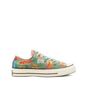 נעליים קונברס לנשים Converse Twisted Resort Chuck 70 Low Top - צבעוני