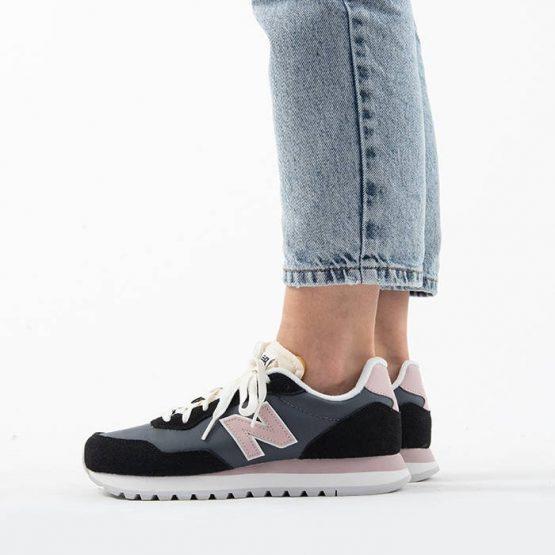 נעליים ניו באלאנס לנשים New Balance WL527 - שחור