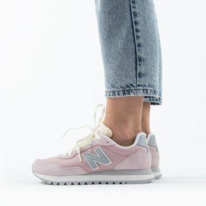 נעליים ניו באלאנס לנשים New Balance WL527 - ורוד