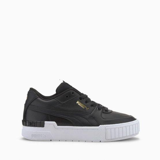 נעליים פומה לנשים PUMA Cali Sport Mix Wns - לבן/שחור