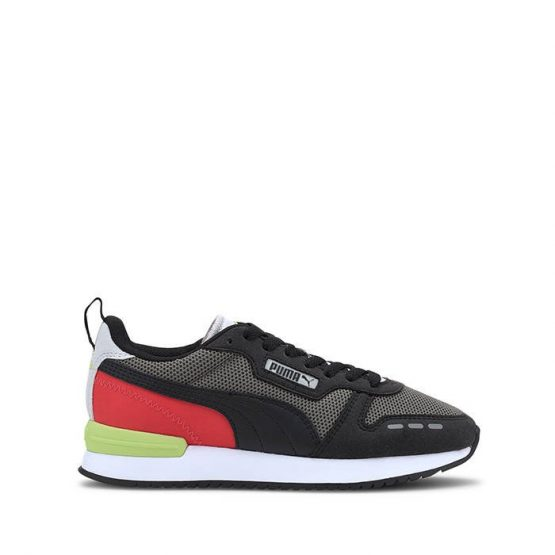 נעלי סניקרס פומה לנשים PUMA R78 - אפור