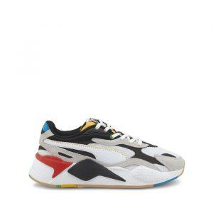 נעליים פומה לנשים PUMA RS-X3 - לבן