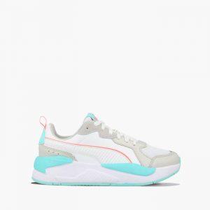נעליים פומה לנשים PUMA X-Ray Game - לבן