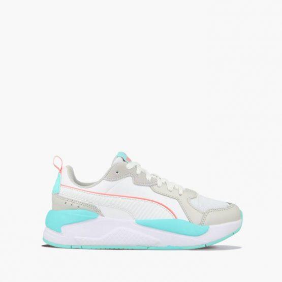 נעלי סניקרס פומה לנשים PUMA X-Ray Game - לבן