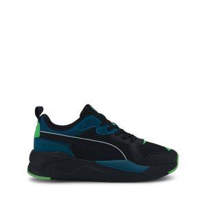 נעליים פומה לנשים PUMA X-Ray Glow Jr - שחור