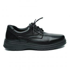 נעלי אלגנט טבע נאות לגברים Teva naot TOMAS - שחור