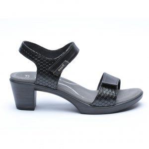 סנדלים טבע נאות לנשים Teva naot Intact - שחור