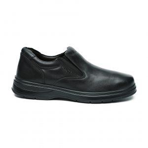 נעלי אלגנט טבע נאות לגברים Teva naot Danny - שחור
