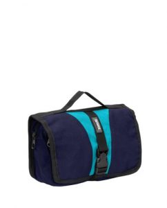 תיקי רחצה אווטדור לגברים Outdoor Bath bag - כחול כהה