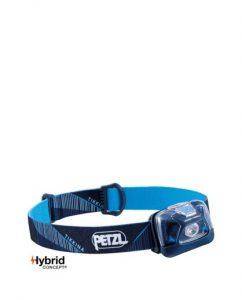 אביזרים פצל לגברים Petzl Tikkina 250 - כחול