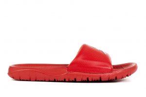 כפכפי נייק לגברים Nike BREAK SLIDE - אדום