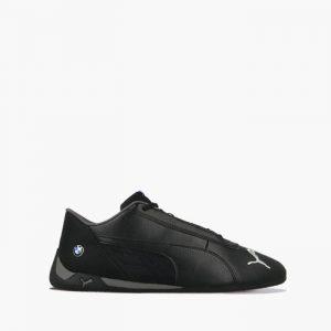 נעליים פומה לגברים PUMA Bmw Mms R-cat - שחור מלא