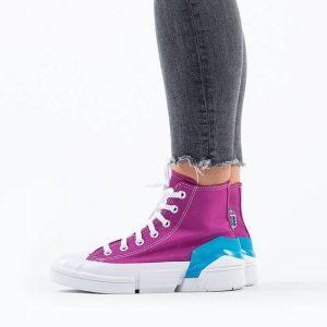 נעליים קונברס לנשים Converse CPX70 High Top - סגול